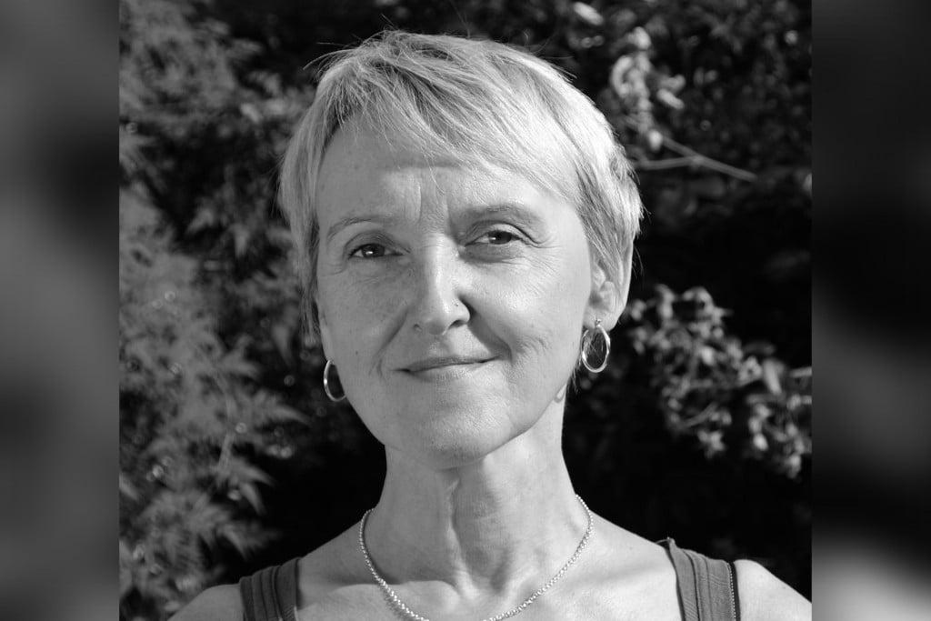 Photo of Catherine-Crompton Pilates teacher