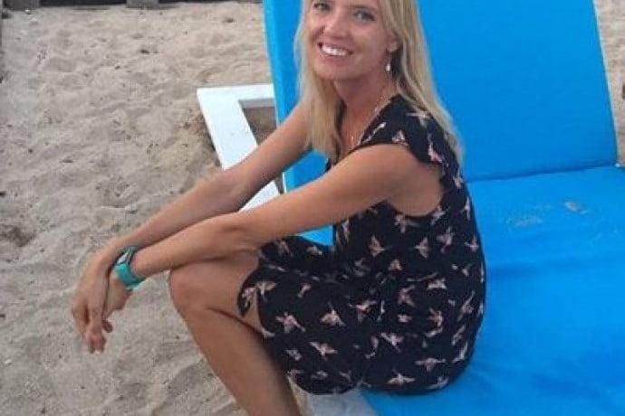 Photo of Eleanor crossland Pilates teacher