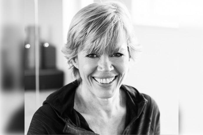 Photo of Jo Luckman Pilates teacher