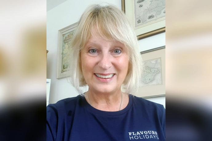 Photo of Mandy Parr Pilates teacher