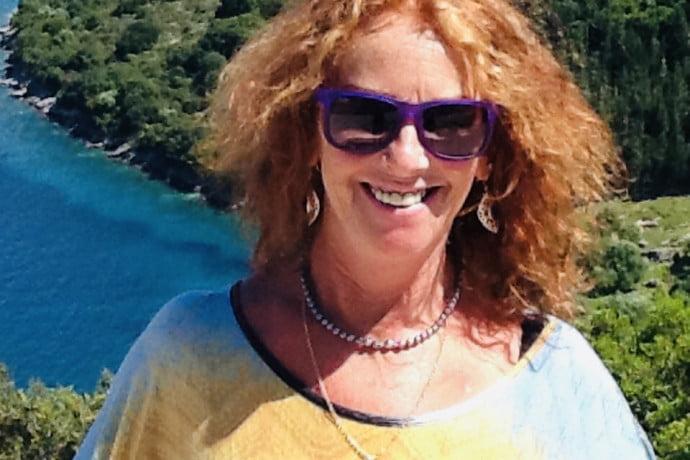 Photo of Sharon Pilates teacher