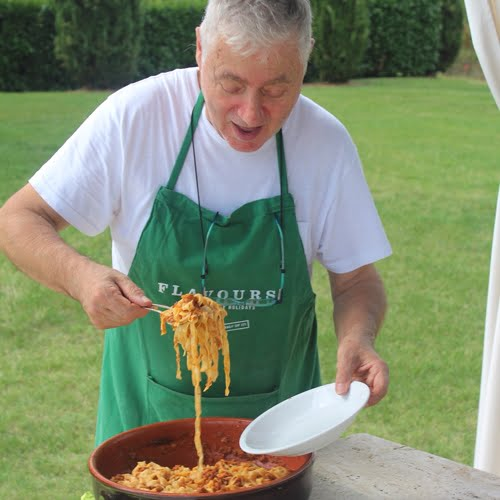 Image of PierLuigi Chef from Bologna