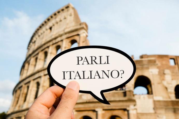 Parli Italiano image